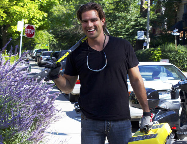 Income property s scott mcgillivray on navigating a choppy for How much is scott mcgillivray house