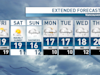 Wagstaffe's Weather Friday: warm, dry start to weekend