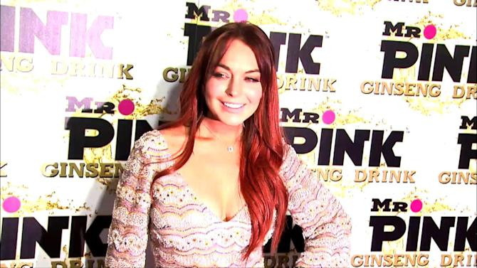 Lindsay Lohan Faces Arrest After Skipping Court-Ordered Rehab