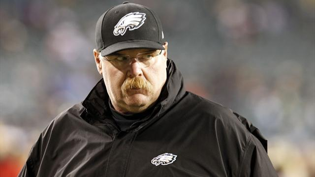 NFL  - Pioli out as Chiefs GM, Reid to come in as coach