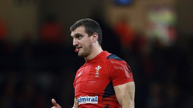 Six Nations - Wales captain Warburton receives 'disgraceful' abuse for signing WRU contract