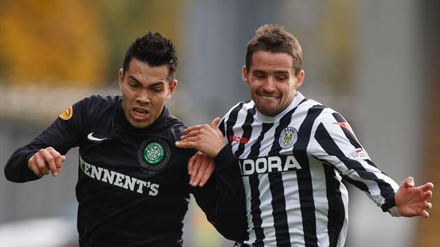 Football - Mair back in Hampden picture