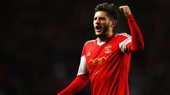 Premier League - Paper Round: Pochettino targets Lallana as first Spurs signing