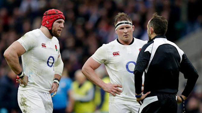 England suggest Italy's no-ruck innovation could kill rugby union