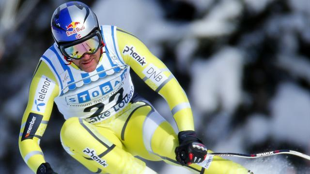 World Championships - Men's Downhill: LIVE