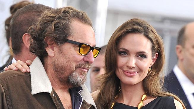 In the land of Blood and honey NY Premiere 2011 Julian Schnabel Angelina Jolie