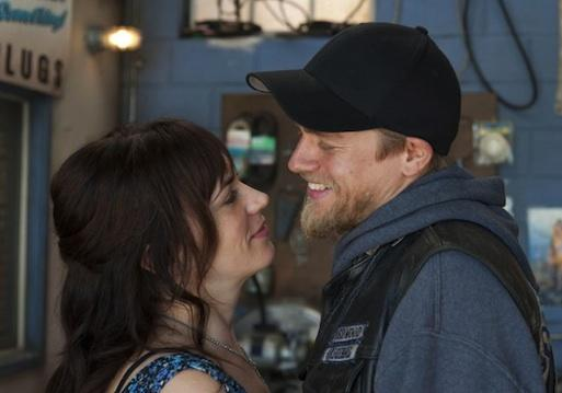 Sons of Anarchy Exclusive: Look Who's Back!