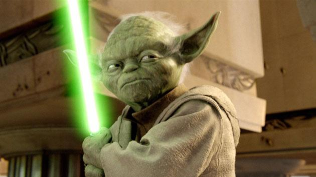 Star Wars Yoda Blog 630