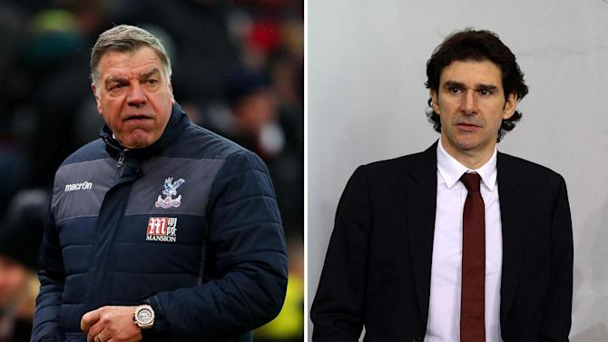 Crystal Palace vs Middlesbrough: Prediction, team news, line-ups, start time, live, head to head, odds - Premier League preview