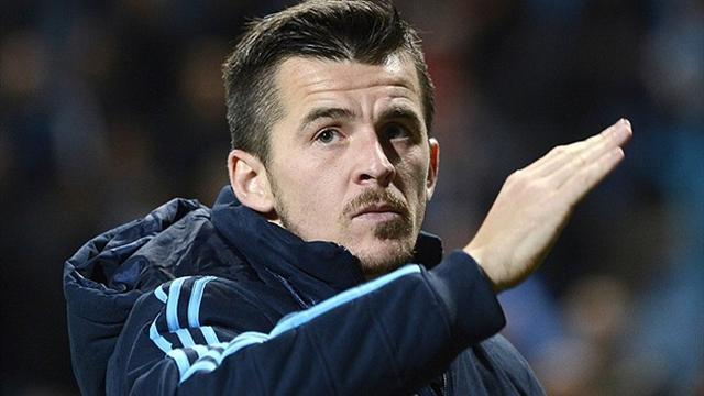 Ligue 1 - Barton inspires Marseille to win at Brest