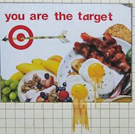 WTF Happened to Target Markets? And What is a Buyer Persona? image target  markets and buyer personas