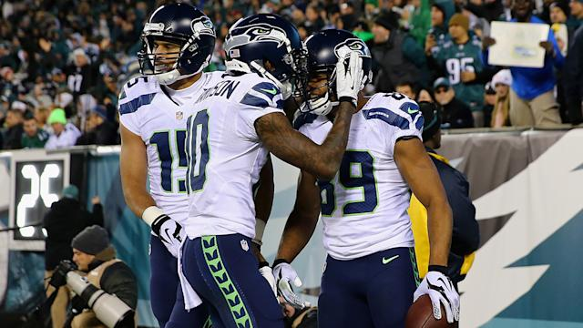 Are the Seahawks unbeatable as the #1 seed?