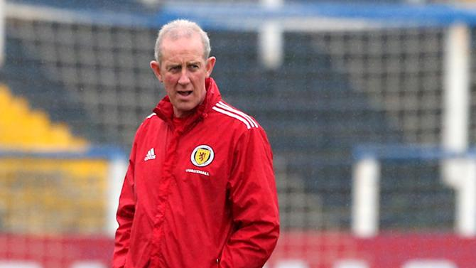 Caretaker boss Billy Stark led Scotland to a 2-1 win over Luxembourg