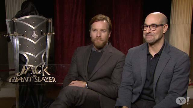 'Jack the Giant Slayer' Insider Access
