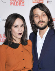 Diego Luna and Camila Sodi separate after five years of marriage