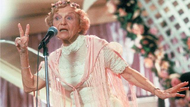 Ellen Albertini Dow, 'The Wedding Singer' Rapping Grandmother, Dies at 101