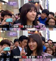 """Ha Jiwon talks about her latest relationship """"It's been 7~8 years."""""""
