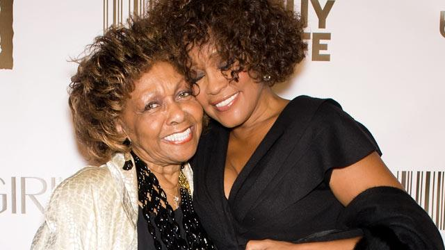 7 Revelations About Whitney Houston in Mother's Book