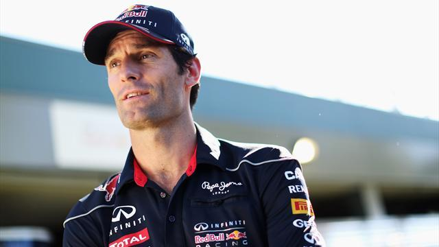 Formula 1 - McLaren: Webber ECU had no issues