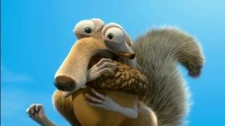 Ice Age: Continental Drift: Scrat Causes The Continental Drift (Uk)