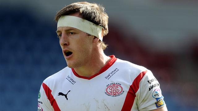 Rugby League - Winning start for Brown