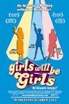 Poster of Girls Will Be Girls