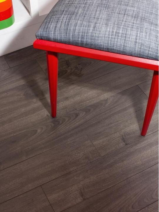 Install Durable Flooring