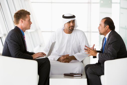 Average salary hikes in the UAE for 2015 will lag behind those of other Gulf countries.