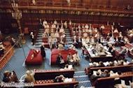 Peers demand child abuse investigation is dropped