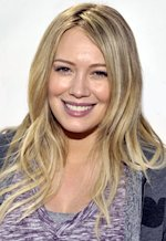 Hilary Duff | Photo Credits: Amanda Edwards/Getty Images