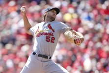 Wacha: King of the 1-1 count. (Getty)