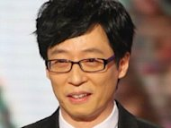 "Yoo Jae-suk is ""Best Comedian"" for the fifth time"