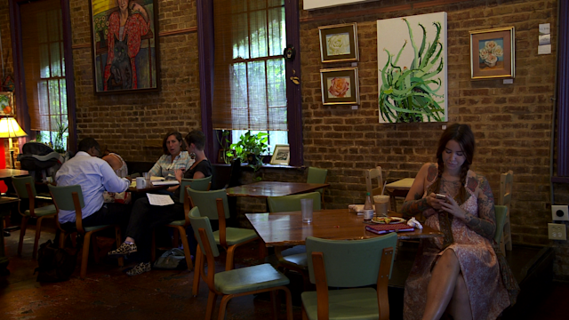 Young people and startups are fueling New Orleans' recovery after Hurricane Katrina