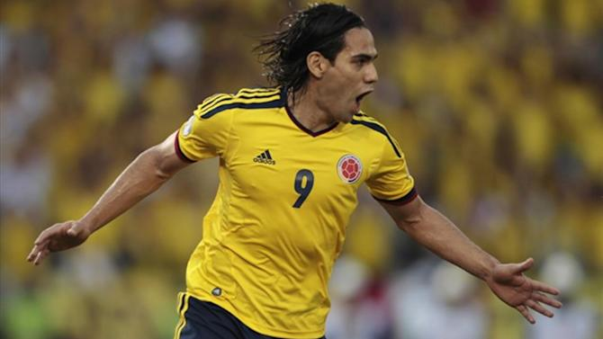 Premier League - Four ways the Falcao deal can pay off for Man Utd