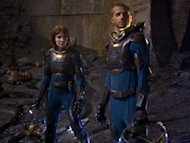 """Prometheus"" sequel confirmed"
