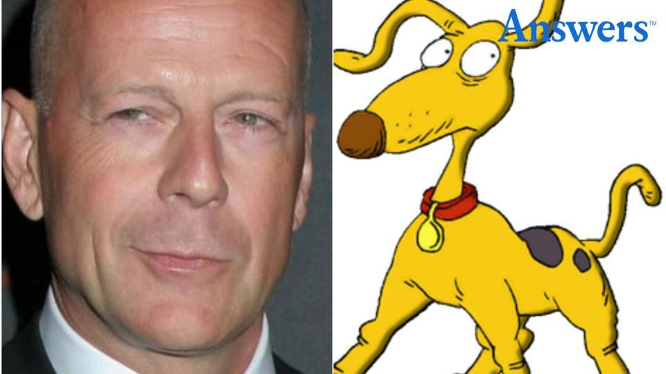 14 Cartoon Voices You'd Never Know Belong to Celebs
