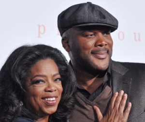 OWN Announces Tyler Perry's Answer to 'Downton Abbey'