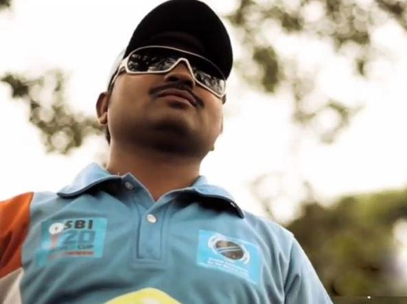 Indian blind cricket team captain's monthly income is only Rs 13,000