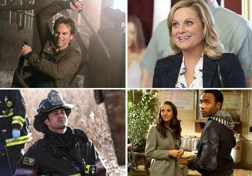 NBC Announces Season Finale Dates for Revolution, Chicago Fire, Community & More!
