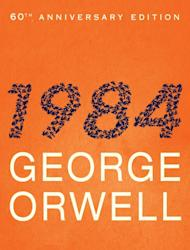 "Sales of George Orwell's ""1984"" have spiked"