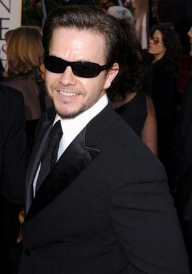 Mark Wahlberg 62nd Annual Golden Globe Awards - Arrivals Beverly Hills, CA - 1/16/05