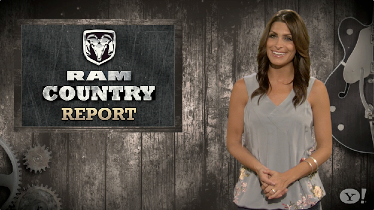 The Ram Country Report