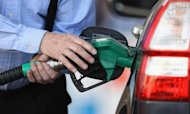 Chancellor Told To Halt Petrol Price Hike