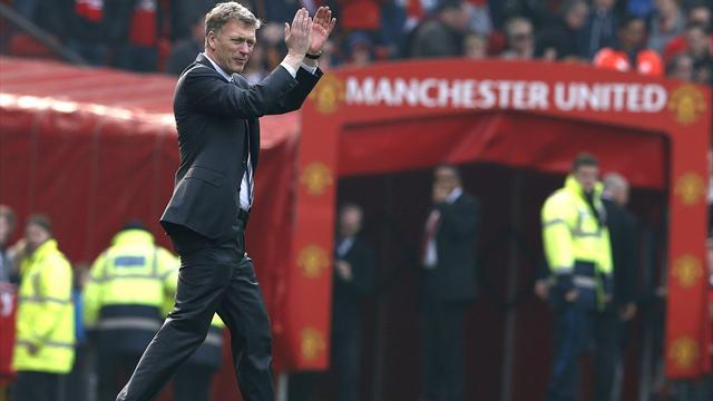 Premier League - Moyes admits results were poor as LMA blast 'unprofessional United'