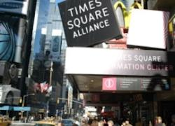 Times Square Visitors Center