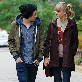 Taylor Swift 'Convinces Her Mother That Harry Styles Is Different'