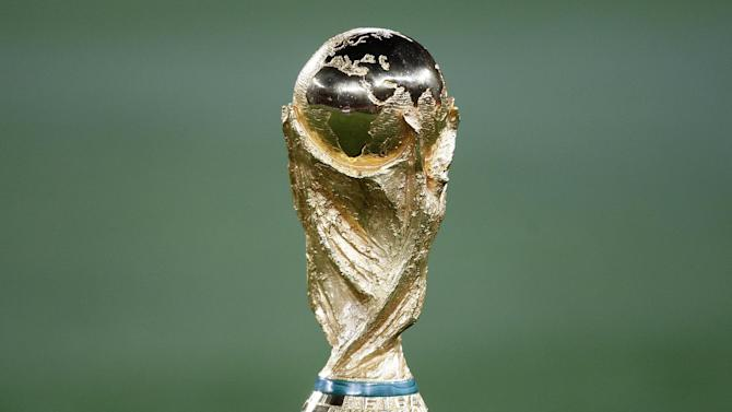 The kick off times for the World Cup in 2014 could create problems for British fans