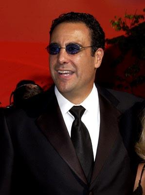 Brad Garrett Emmy Awards - 9/22/2002