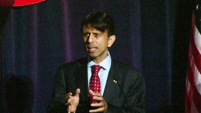 """Jindal: GOP must """"stop being the stupid party"""""""