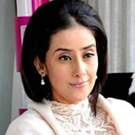 Manisha Koirala Doesn't Want Her Fans To Be Sad